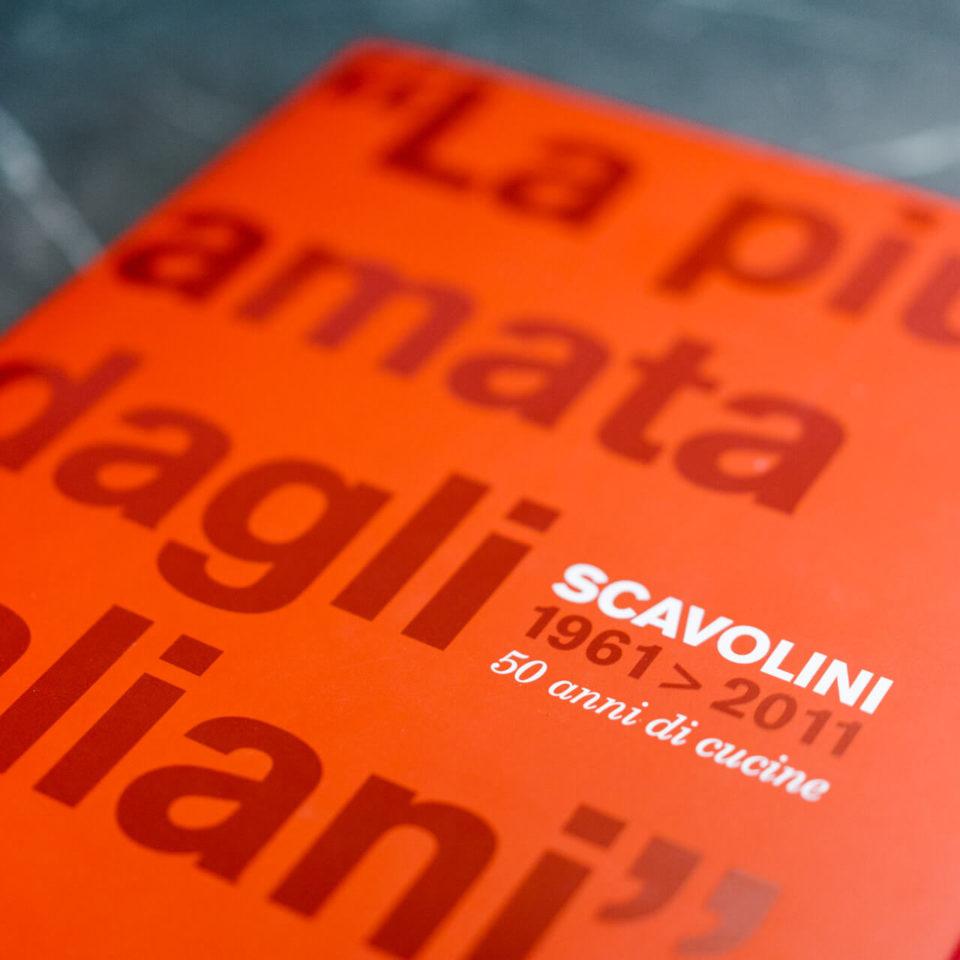 Mobili Lazzeretti: Scavolini, la più amata dagli italiani