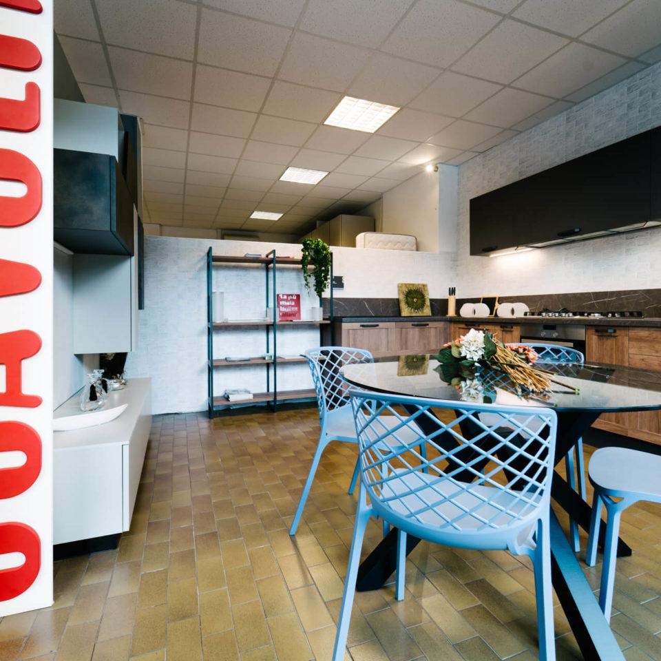 Mobili Lazzeretti: rappresentare Scavolini significa portare la qualità per eccellenza dei suoi prodotti nelle case di tutti