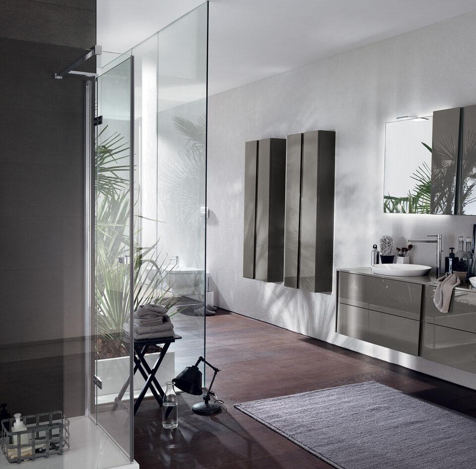 Mobili Lazzeretti, arredamenti d'interni: bagno Scavolini Lagu